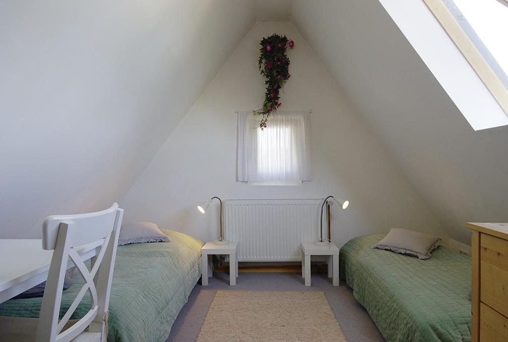 2-3-Bett-Zimmer, Dachgeschoss (Zimmer 4)