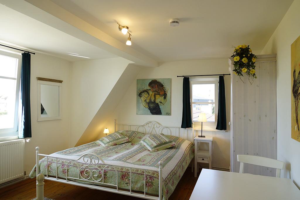 3-Bett-Zimmer, 2. Stock (Zimmer 2)